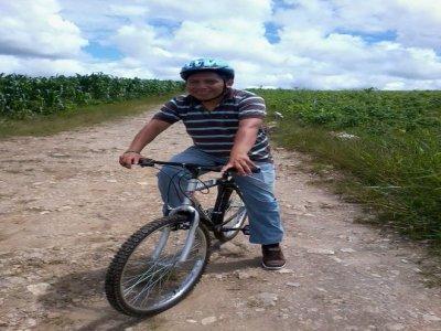 Chincultik Ciclismo de Montaña