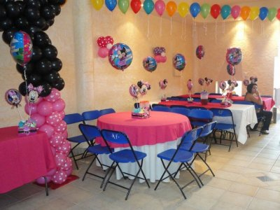 Kids party for 100 guests. Sudays in Ecatepec