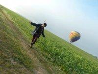 Oferta Combo vuelo en globo + actividades aventura 1 d�a