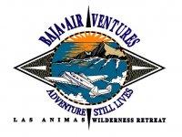Baja Airventures  Pesca