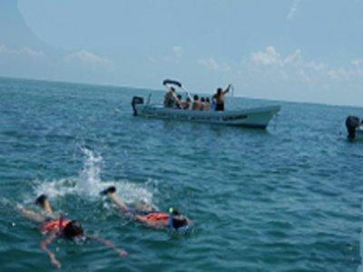 Mexxtremo Adventures Snorkel