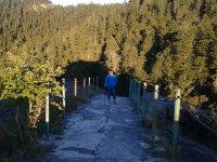 Caminatas por la naturaleza