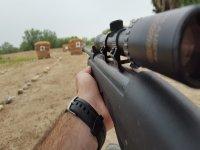 Rifle de Postas