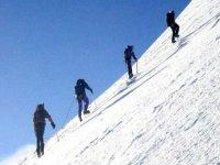 Montañismo con Viajerofilia