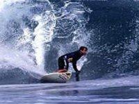 surf maneuvers