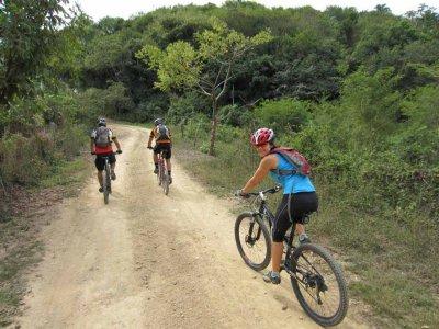 Wildmex Ciclismo de Montaña