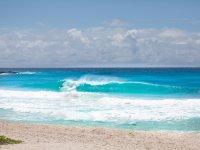 Disfruta de Cancún sorfeando