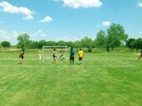 Cancha de Fútbol y Deportes