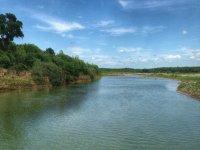 Río Terragona
