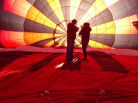 Private flight with hosting in Huamantla