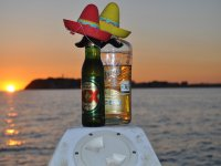 Boat trips in Mexico