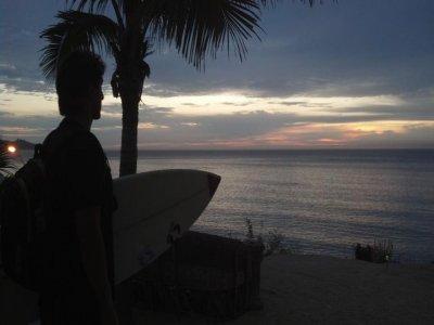 Curso de Surf en Los Cabos (Clinica de 3 días)