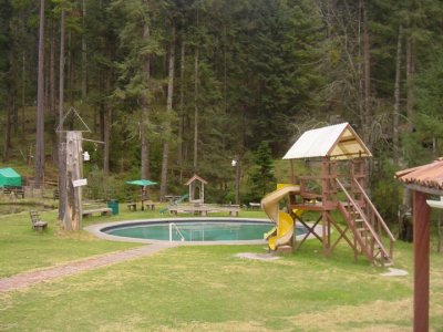 Club Tejamaniles Parques Acu�ticos