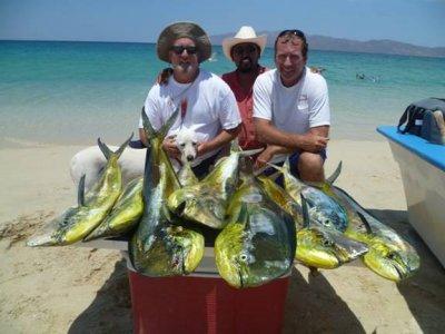 Tailhunter Pesca