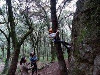 climbing climbs