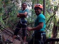 montagne instructors