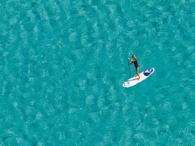 Mayan Dive Paddle Surf