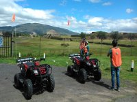 tours on ATVs