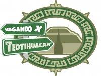 Vagando por Teotihuacán