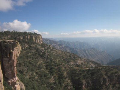 Canyon Travel