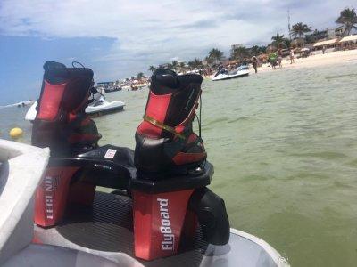 Flyboard Yucatán