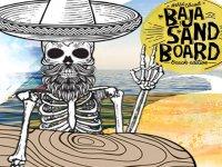 Sandboard México