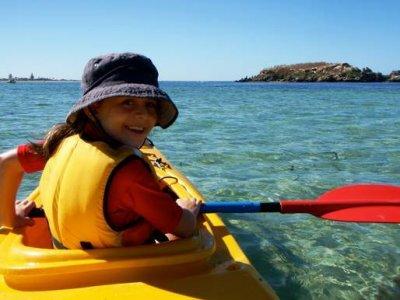 Tailhunter Kayaks