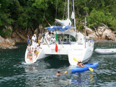 Vallarta Sailing Paseos en Barco