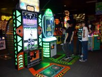 Las máquinas de juego