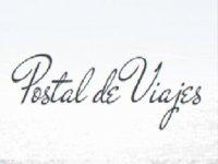 Postal de Viajes