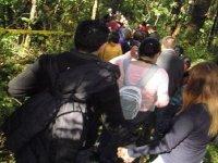 Mariposa Sanctuary