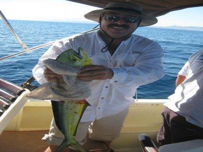 Excursion Adventures Pesca