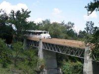 Panoramic train