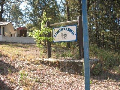 Rancho La Noria Rappel