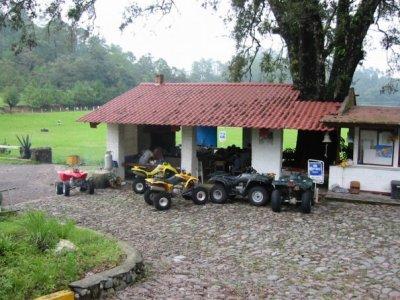 Rancho La Noria Cuatrimotos