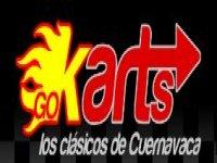 Go Karts los clásicos de Cuernavaca