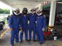 karting for adults