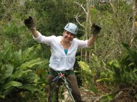 4 days adventure package in the Maya jungle
