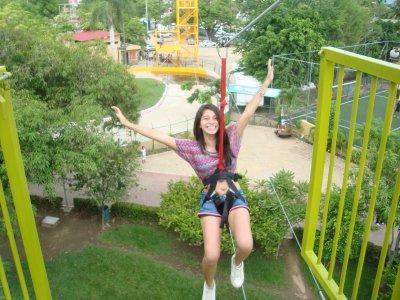 Papagayo Adventure