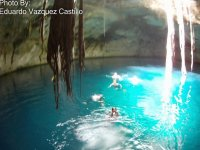 accessible cenotes