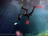 snorkeling in yucatan