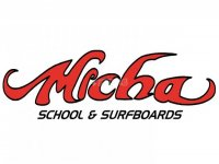 Micha School & Surfboards Surf