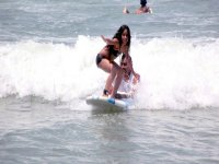 clases de surf para peques