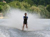 live the ski experience