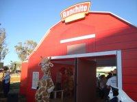 Ranchito children