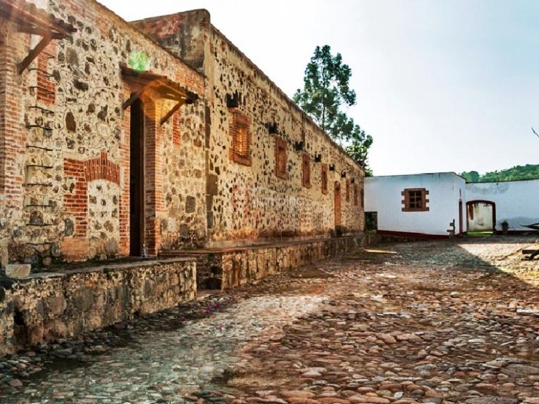 Hacienda de pulque
