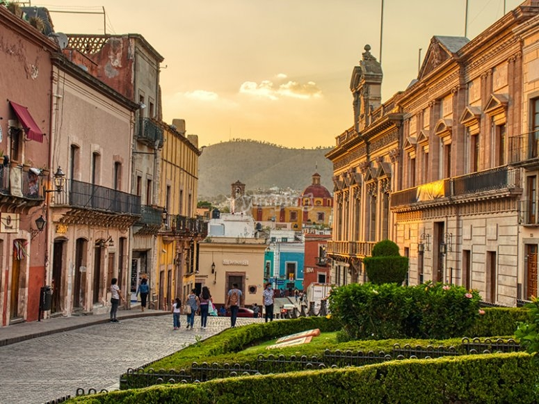 Tour en Guanajuato