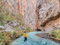 Tour en río Xajha