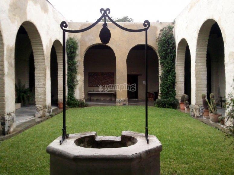 Museo del Ojo (