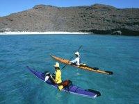 Tour de kayak